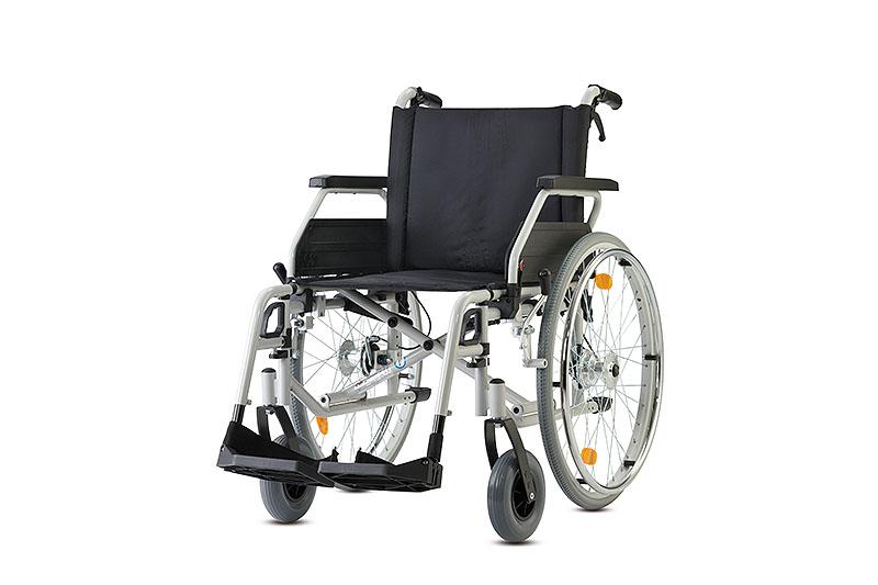 Rollstühle (Standard, Leichtgewicht, Multifunktion)
