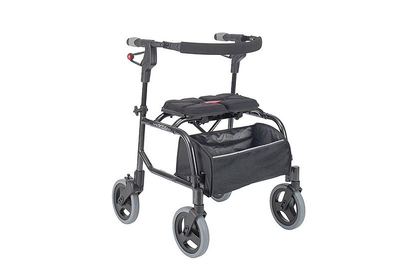 Gehilfen für Ihre Mobilität
