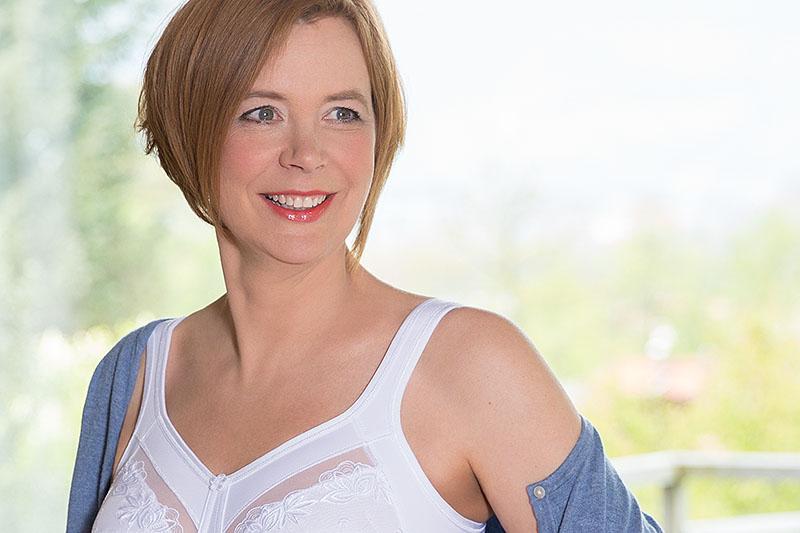 Brustprothetische Versorgung