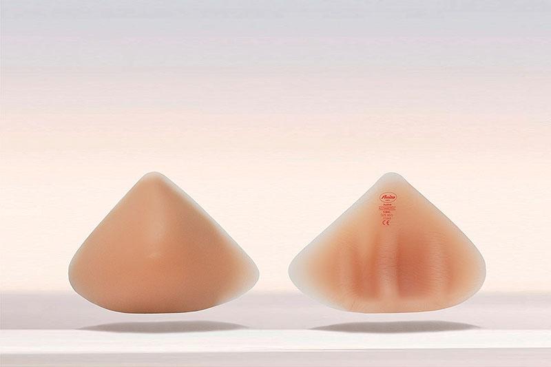 Einlagen aus Silikon - Brustprothetische Versorgung
